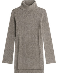 By Malene Birger Turtleneck Pullover With Wool And Yak