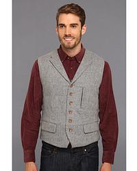 Scott James Abramo Quilted Vest