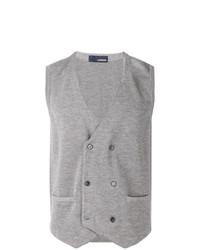 Lardini Classic Buttoned Vest