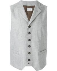 Brunello Cucinelli Classic Waistcoat