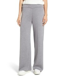 Nic+Zoe Heathered Knit Pants