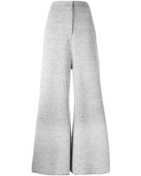 Stella McCartney Wide Leg Flared Trousers