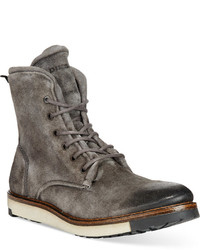 Diesel Krepped D Boolthed Boots