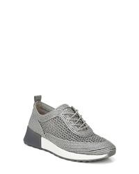 Sam Edelman Delma Woven Platform Sneaker