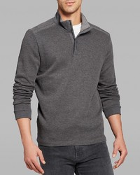 Hugo Boss Boss Piceno Quarter Zip Sweater