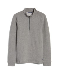 Cutter & Buck Coastal Half Zip Pullover