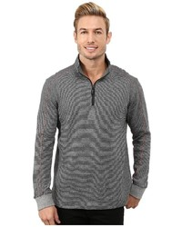 Robert Graham Comstock Long Sleeve Knit Pullover