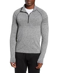 Rhone Seamless Quarter Zip Pullover