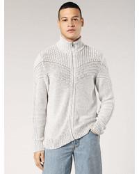 Diesel Sweaters 0haqw Blue L
