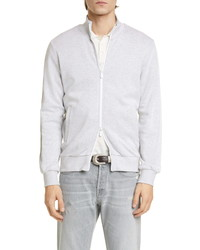 Eleventy Trim Fit Track Jacket