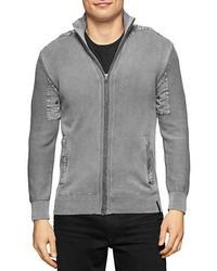 Calvin Klein Jeans Zip Up Cardigan Sweater