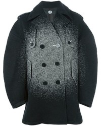 Herringbone pea coat original 1442207