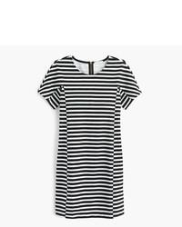 Horizontal striped casual dress original 1392623