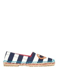 Horizontal striped espadrilles original 4346856
