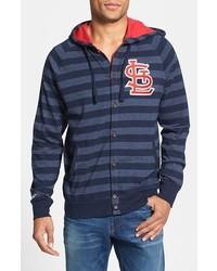 Horizontal striped hoodie original 421346