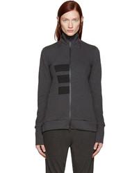 Horizontal striped jacket original 3948186