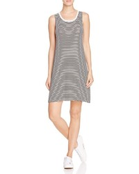 Horizontal striped swing dress original 10139521