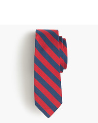 Horizontal Striped Tie