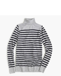 Horizontal striped turtleneck original 2567880