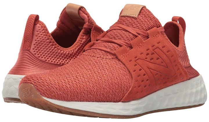 eb42d6d7e55 $89, New Balance Fresh Foam Cruz V1 Running Shoes