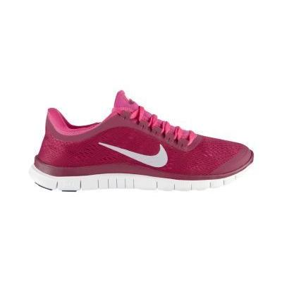 Free 30 Running Shoes Pink Foil