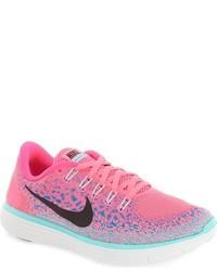 Nike Free Rn Distance Running Shoe
