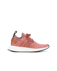 adidas Originals Nmd R2 Primeknit Sneakers