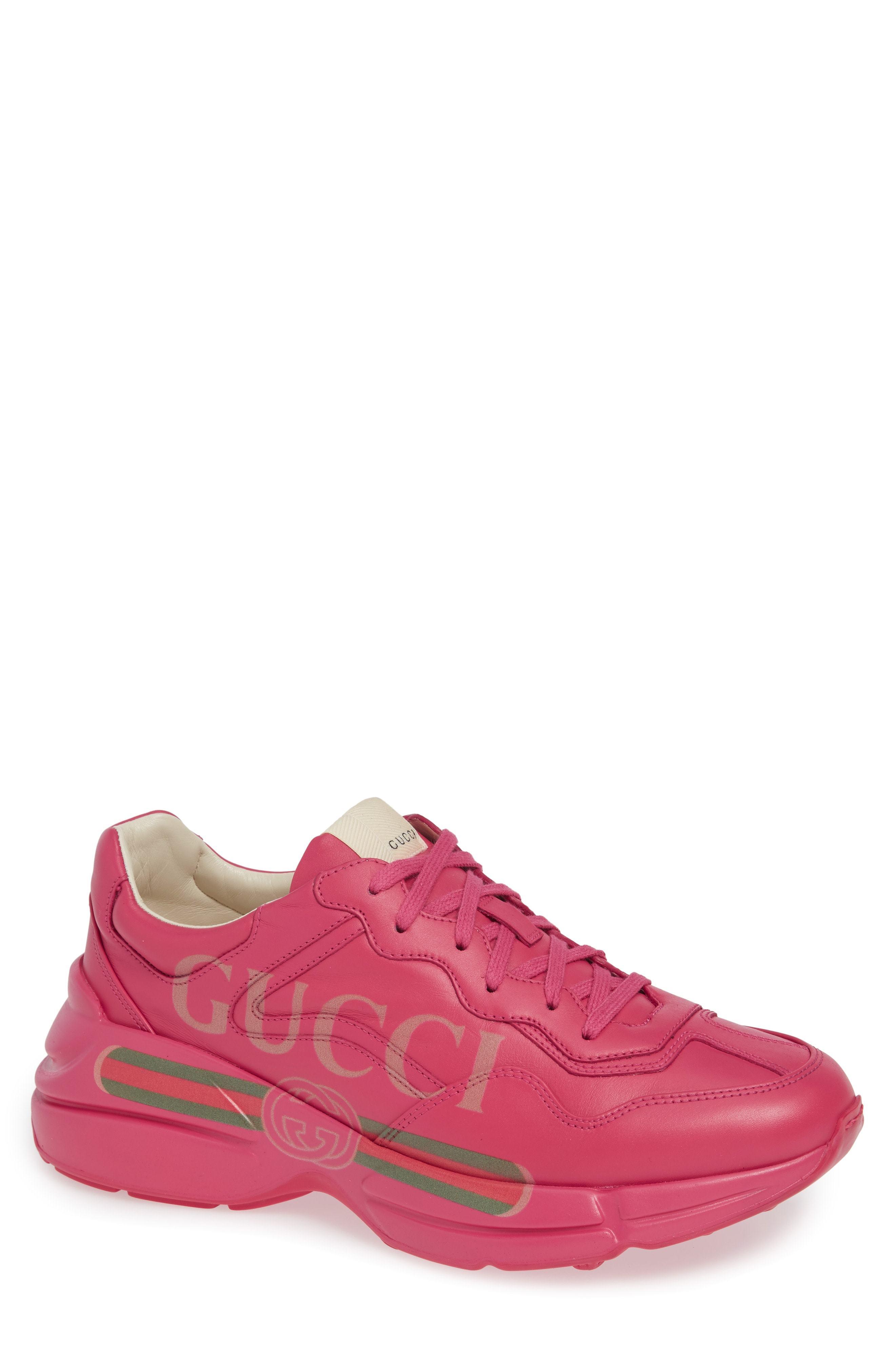 48eb39e40c67 ... Shoes Gucci Rhyton Sneaker