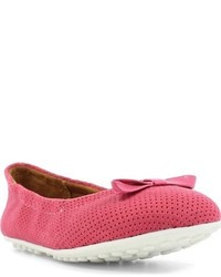 Umi Toddler Girls Celina Flat