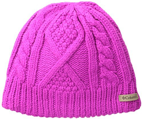 9ea78b0fdcd Columbia Cabled Cutie Beanie Hat