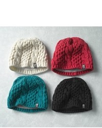 ... The North Face Minna Cable Knit Beanie bc7fce416c1