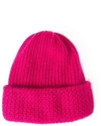 Takori knitted beanie medium 390725