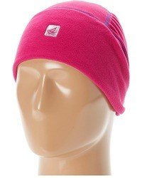 Sperry Top Sider Fleece Beanie Beanies