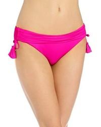 Hot Pink Bikini Pant