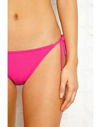 Forever 21 Favorite String Bikini Bottom