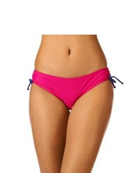 Superdry Basic Bikini Bottom Thai Pink