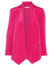Becky silk blazer medium 535118