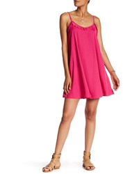 Spirit Of Grace Ruffle Cami Dress