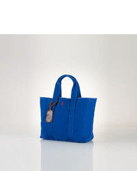 122822895813 ... Polo Ralph Lauren Medium Pony Tote ...