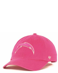 47 Brand San Diego Chargers Berry Clean Up Cap