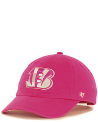 '47 Brand Brand Cincinnati Bengals Berry Clean Up Cap
