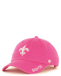 '47 Brand New Orleans Saints Berry Clean Up Cap