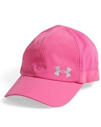 Under Armour Fly Fast Heatgear Baseball Cap Black