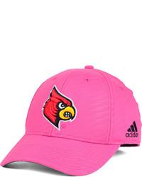 adidas Louisville Cardinals Bca Flex Cap