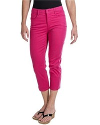 Sutton Colored Capris | Where to buy & how to wear