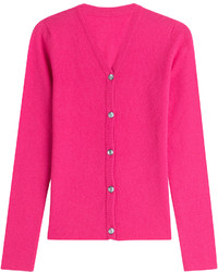 Hot pink cardigan original 4674612