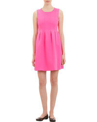 Hot pink casual dress original 4500667