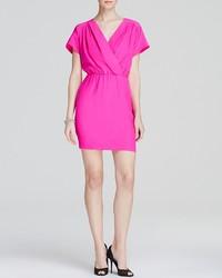 Amanda Uprichard Dress Dorset Silk