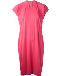 Jil Sander T Shirt Dress