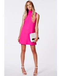 Missguided Women's Hot Pink Casual Dresses from Missguided ...